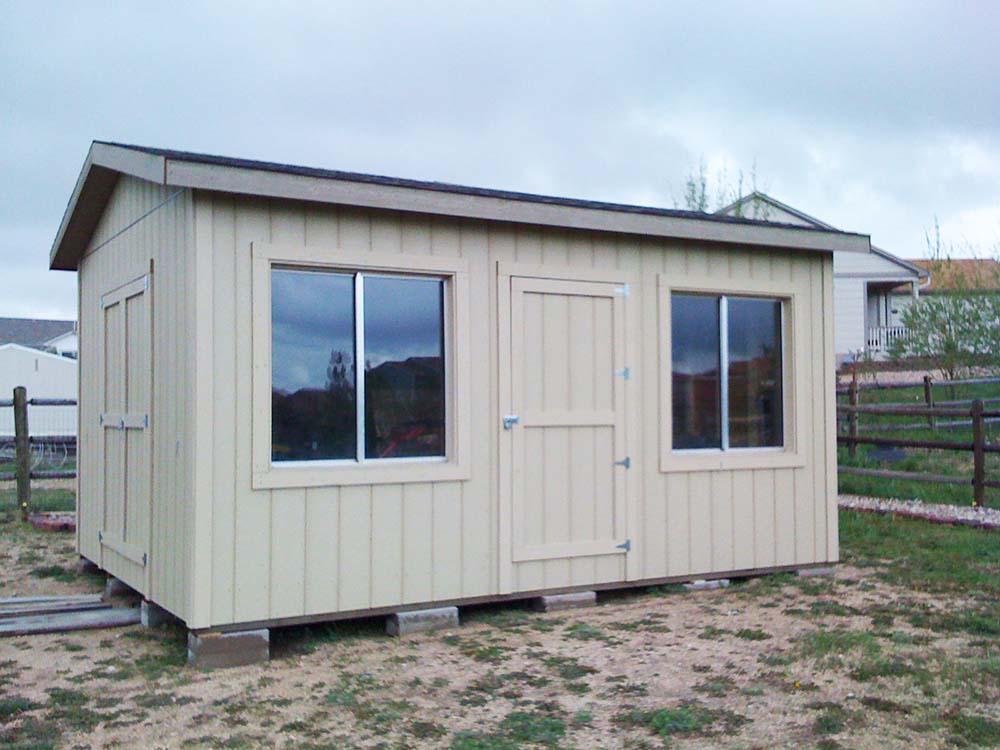 Colorado barns custom storage sheds archives colorado barns for Custom storage sheds